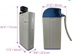 Sélection d'adoucisseur d'eau bon rapport qualité/prix