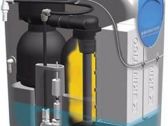 Acheter un adoucisseur d'eau sans électricité