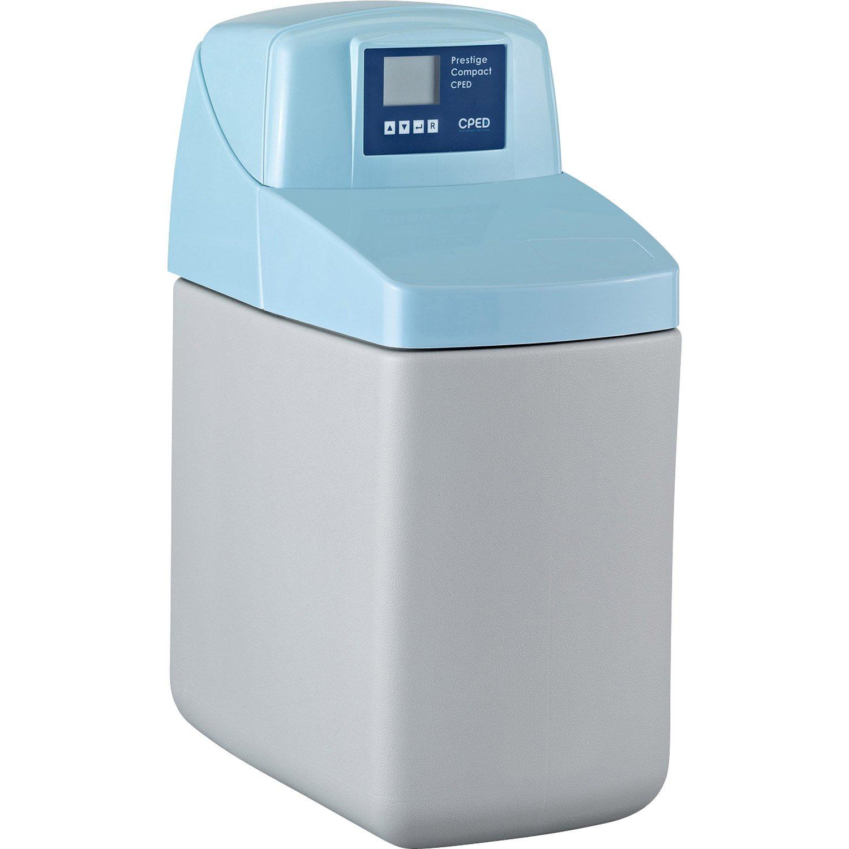 L'adoucisseur d'eau : comment ça marche ?