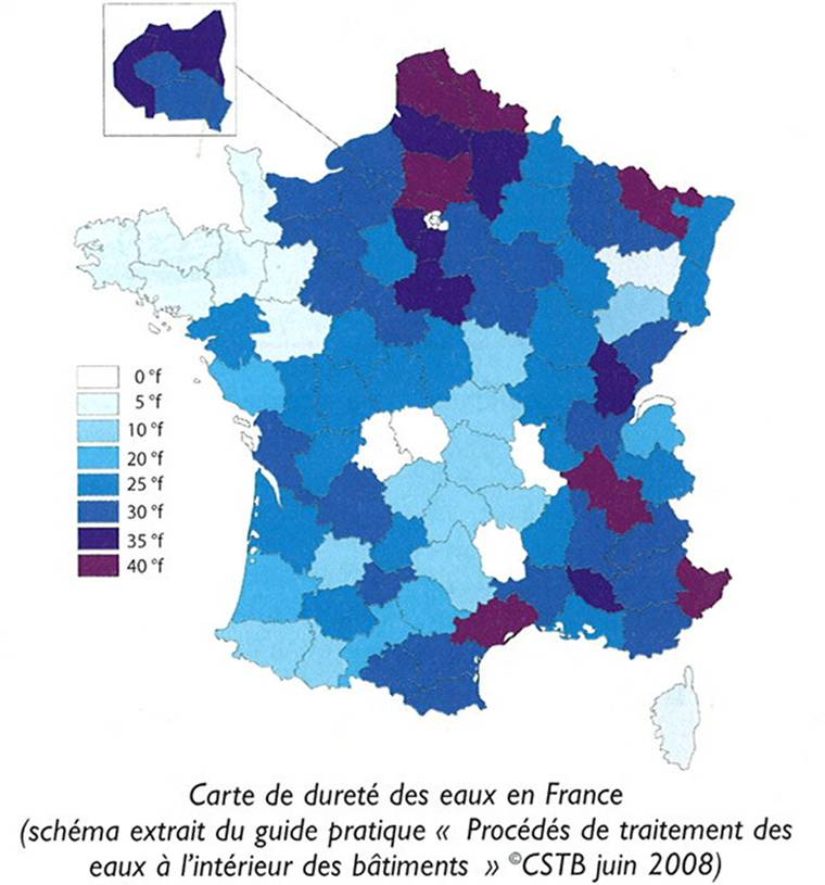 Tartre France