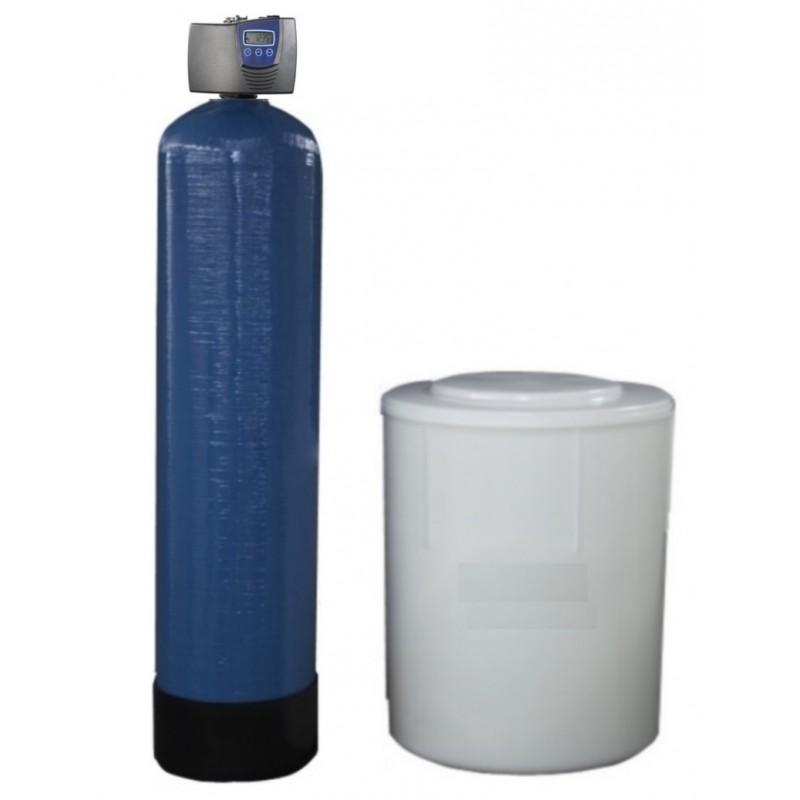 L'adoucisseur d'eau collectif : pourquoi y recourir ? - Guide d'achat : Adoucisseur d'eau
